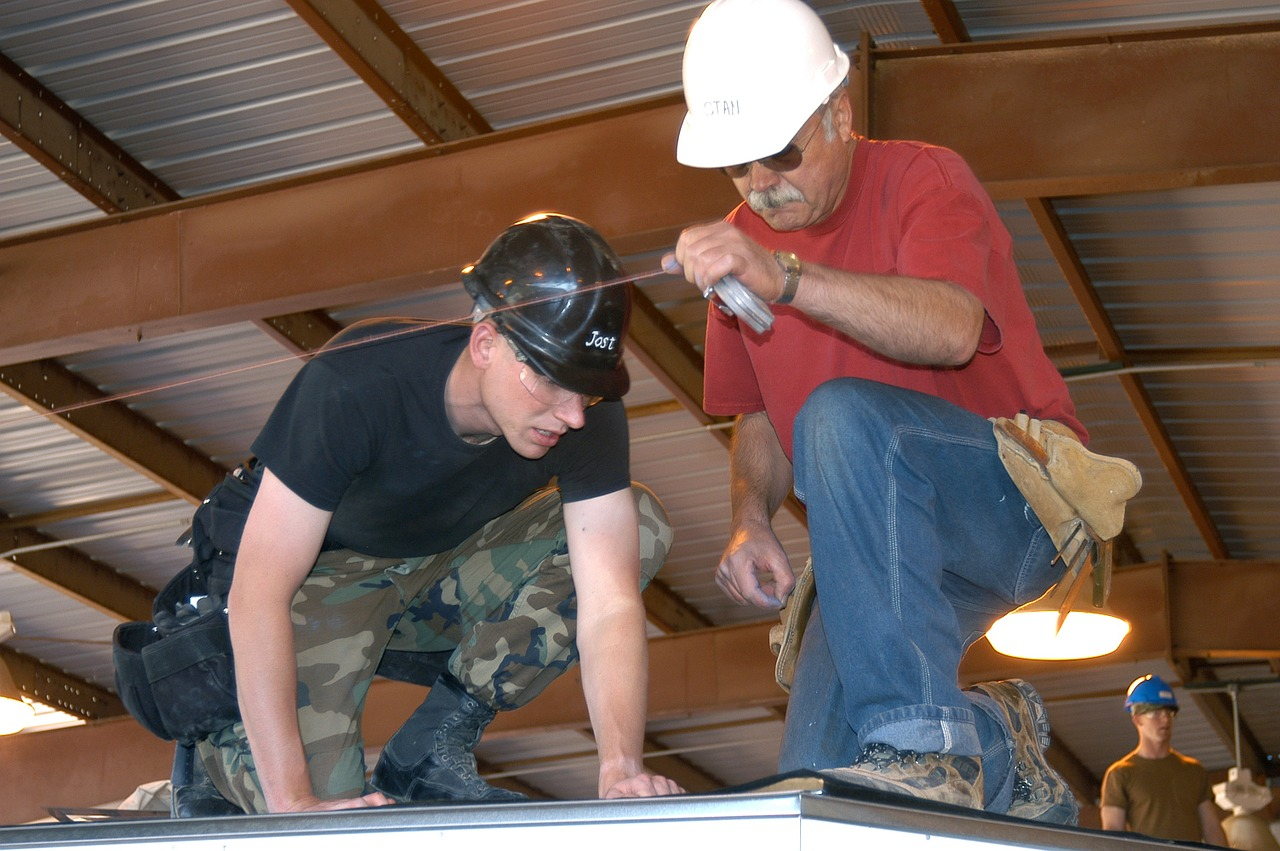 Réparateur de toit  à Saint-Pathus